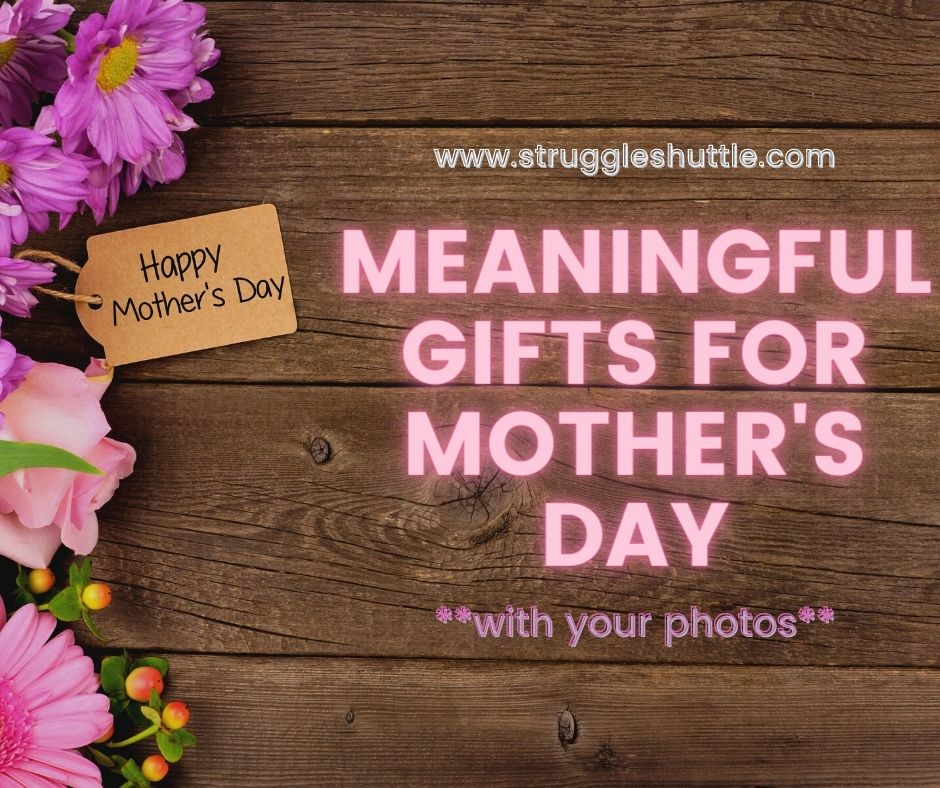 mother's day meaningful gifts
